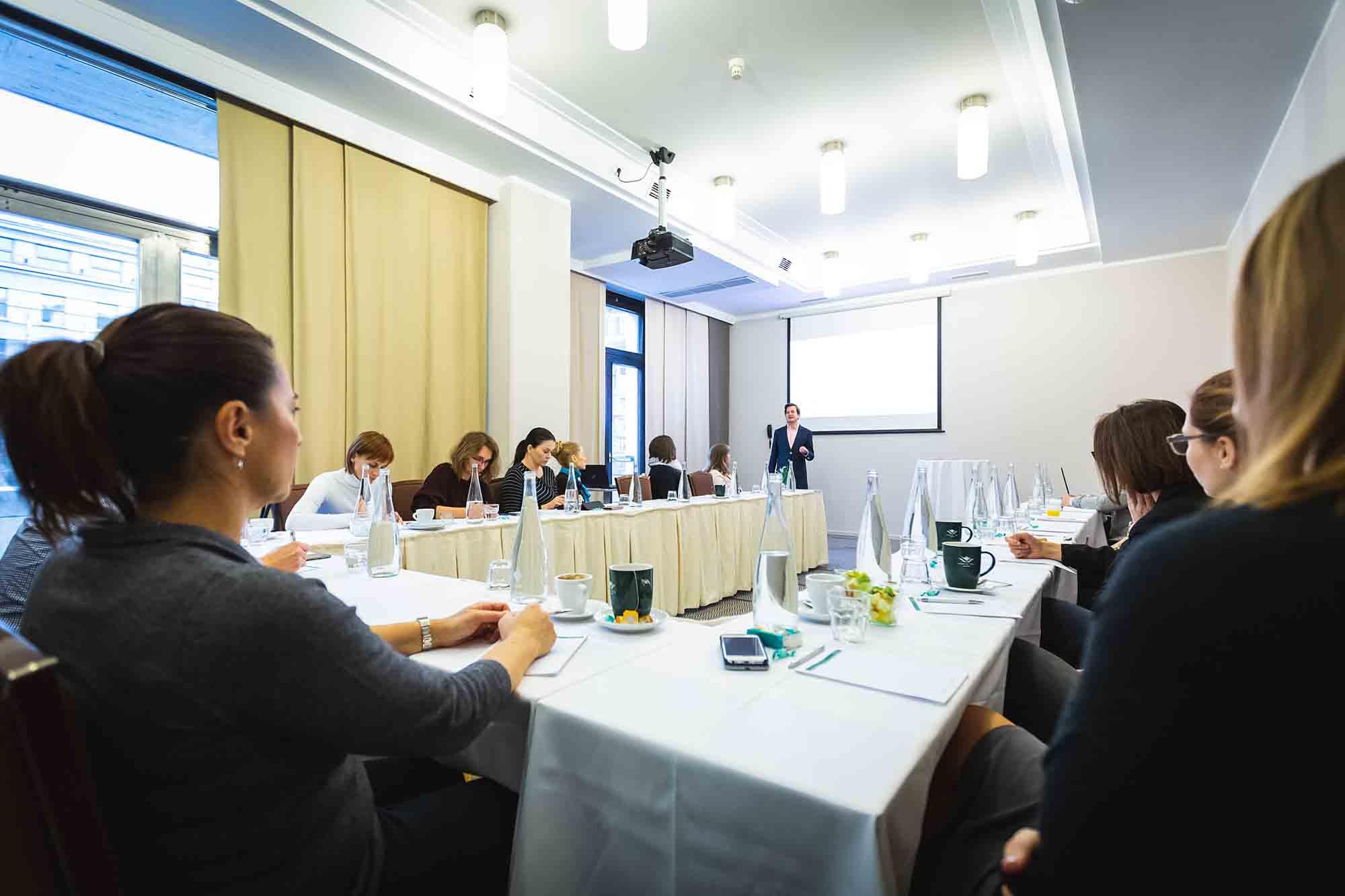 Snídaně s BOROVEC LEGAL 2019/2020 - Teambuilding, aneb jak jej právně ošetřit?