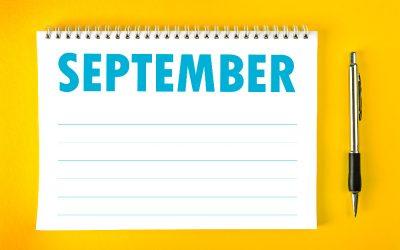 Pracovněprávní novinky – září 2020